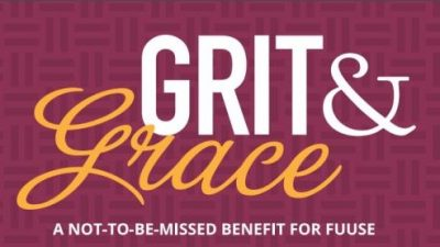 Grit & Grace Live Storytelling Event